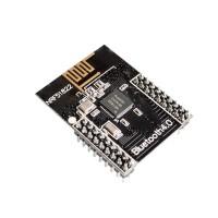 Bluetooth модуль NRF51822 на плате