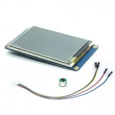 Nextion 3.2 сенсорный TFT дисплей NX4024T032