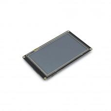 Nextion Enhanced 7.0 сенсорный TFT дисплей NX8048K070