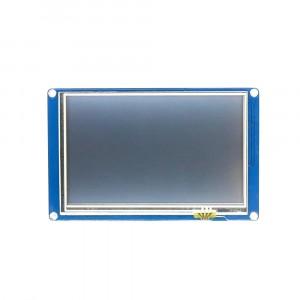 Nextion 7.0 сенсорный TFT дисплей TJC8048T070 (NX8048T070) купить