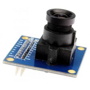 Модуль камеры OV7670 купить