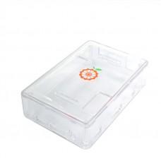 Прозрачный корпус для Orange Pi PC / PC 2 / PC Plus