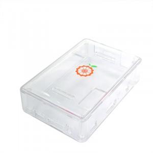 Прозрачный корпус для Orange Pi PC / PC 2 / PC Plus купить