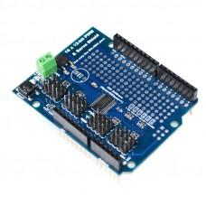 PWM/Servo shield PCA9685 16 каналов