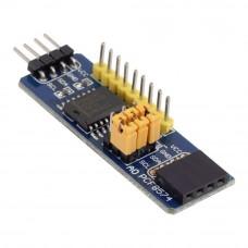 Модуль расширения I2C PCF8574T