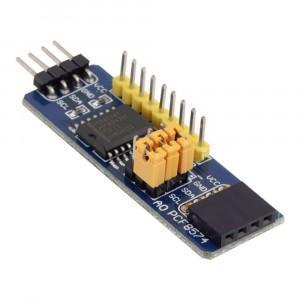 Модуль расширения I2C PCF8574T купить