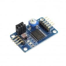 ЦАП/АЦП модуль PCF8591