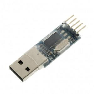 Преобразователь USB - UART на PL2303HX купить