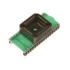 Адаптер PLCC32 DIP32