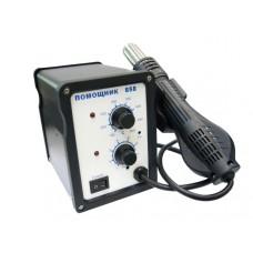 Паяльная станция (фен) ПС-858 700Вт