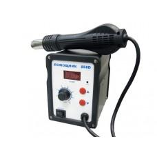 Паяльная станция (фен) ПС-858D 700Вт