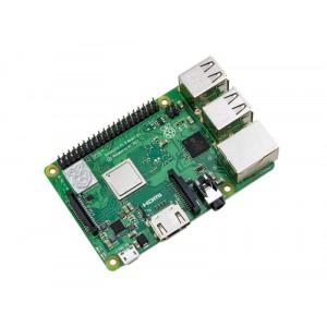 Raspberry Pi 3 Model B+ купить