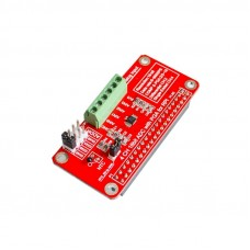 Raspberry Pi АЦП Shield ADS1115