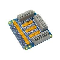 Raspberry Pi 2/3 GPIO Extension Board
