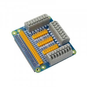 Raspberry Pi 2/3 GPIO Extension Board купить