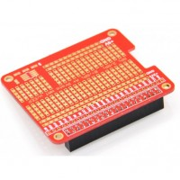 Raspberry Pi Prototype Board
