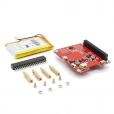 Raspberry Pi UPS HAT V1.1