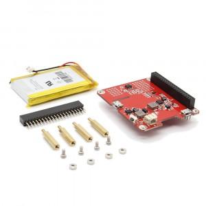 Raspberry Pi UPS HAT V1.1 купить
