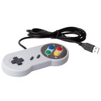 RetroPi геймпад для Raspberry, SNES, USB