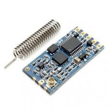 Радио модуль HC-12 (SI4463)