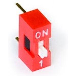 SWD-01 (DS-01) DIP переключатель купить