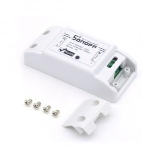 Sonoff Wi-Fi Smart switch смарт выключатель купить
