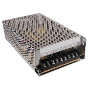 AC/DC конвертер 5В 40А