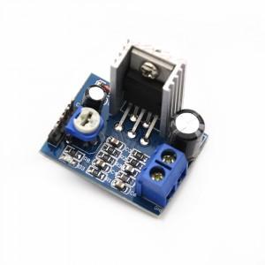 Аудио усилитель TDA2030A  купить