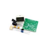 DIY набор стерео-усилителя TDA7297