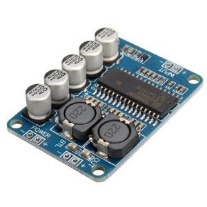 Аудио усилитель 35Вт TDA8932 купить
