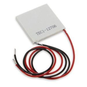 Модуль Пельтье TEC1-12706 купить