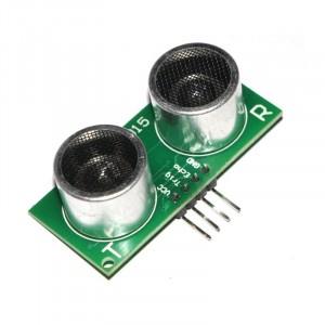 Ультразвуковой датчик US-015 (расстояния,движения) купить