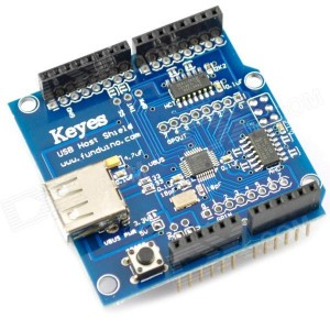 USB Host Shield купить