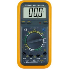 Мультиметр VC9802