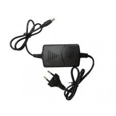 Адаптер питания 12В 2А, штекер 5.5 х 2.1 (с кабелем)