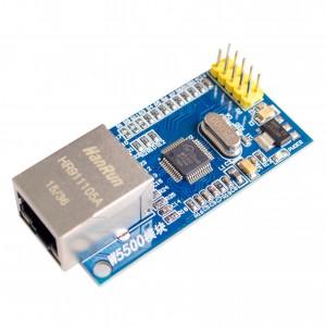 Ethernet модуль W5500 купить