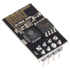 Wi-Fi модуль ESP-01 купить