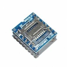 Аудио модуль WTV020M01
