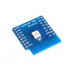 WeMos D1 mini RGB Shield