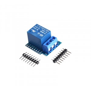 WeMos D1 Mini Relay Shield купить