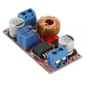 Светодиодный драйвер 5А XL4015 купить