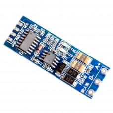 Конвертер TTL в RS485 XY-017