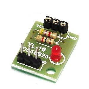 Адаптер для датчика DS18b20 купить