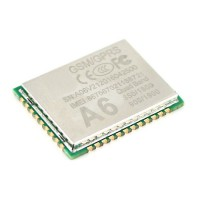 GSM / GPRS контроллер A6