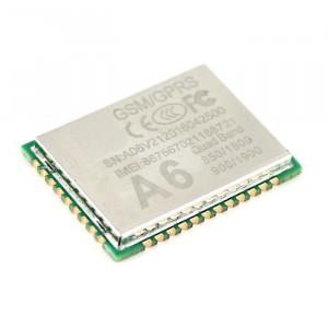 GSM / GPRS контроллер A6 купить