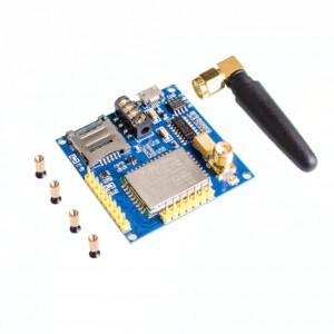 GSM / GPRS модуль A6 (расширенная версия)