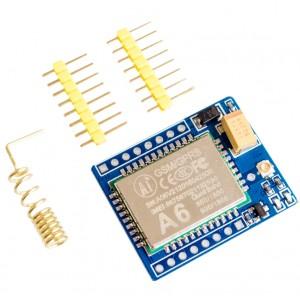 GSM / GPRS модуль A6 mini купить