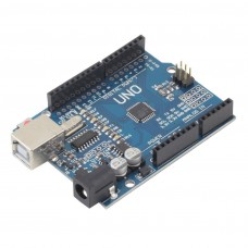 Arduino Uno R3 (совместимая)