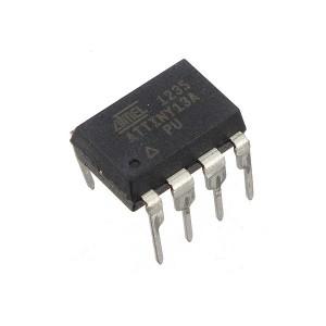 Микроконтроллер ATTINY13A-PU купить