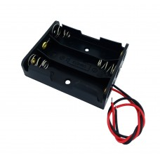Батарейный отсек UM-3x3 (3 x AA)